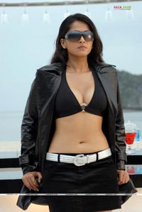Anushka Photo Gallery from Billa