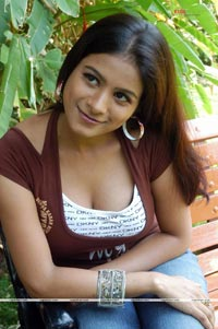 Rishika Spicy Photo Gallery