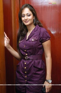 Kaveri Jha at Ooha Chitram Audio Release
