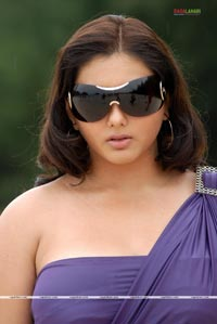 Namitha Photo Gallery from Billa