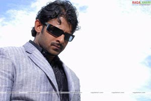 Prabhas Photo Gallery from Billa