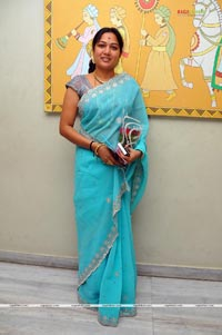 Hema Photo Gallery at Aunty Uncle Nandagopal Audio Release