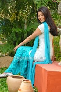Kajal Photo Gallery