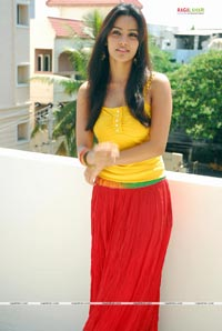 Priya Anand Photo Gallery at RRKK Press Meet