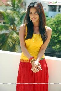 Priya Anand Photo Gallery at RRKK Press Meet