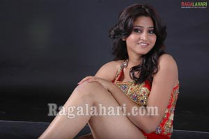 Shamili Photo Session