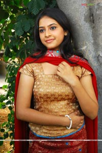 Sree Divya Photo Gallery at Harilo Ranga Hari Muhurat