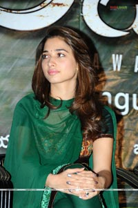 Tamanna Photo Gallery at Aawara Audio Success Meet