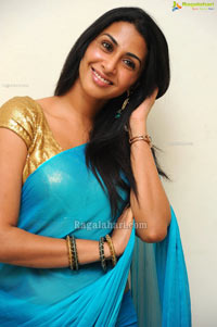 Gayathri Iyer @ Gola Gola Audio Launch