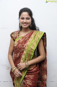 Suhasini