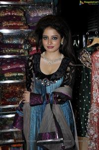 Nikitha Dikshith
