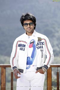 Ram Charan Tej