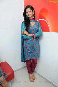 Shanvi
