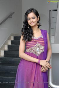 Shanvi