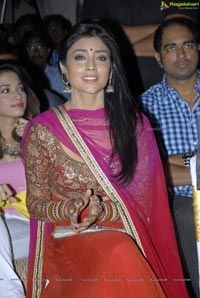 Hot Shriya Saran in Designer Salwar Kameez