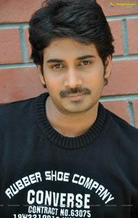 Surya Tej