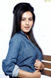 Anusmriti Sarkar Hot Portfolio Pics
