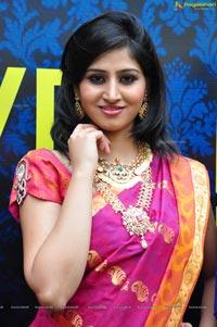 Shamili Agarwal at Jewellery Expo
