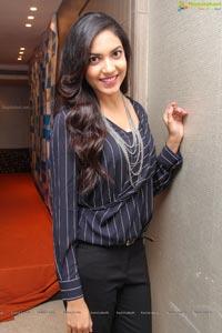 Heroine Ritu Varma