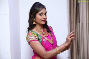 Bhanu Priya Shatrai Photos