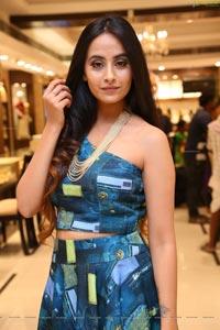Ameeksha Amy Pawar Hyderabad Model
