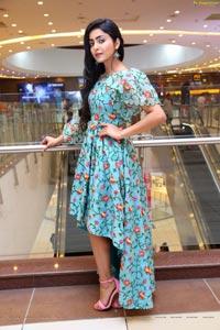 Avantika Mishra Hyderabad Actress