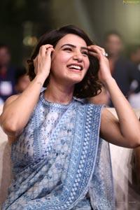 Samantha Akkineni Rangasthalam