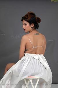 Aafia Bhardwaj Ragalahari