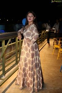 Priya Krishna