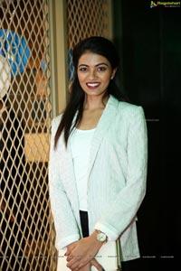 Shreya Rao Kamavarapu Photo Gallery