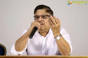 Producer Allu Aravind