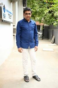 Bekkem Venugopal Producer
