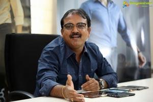 Koratala Shiva Bharat Ane Nenu Interview