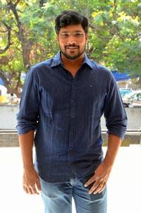 Ram Mohan Rao Ippili