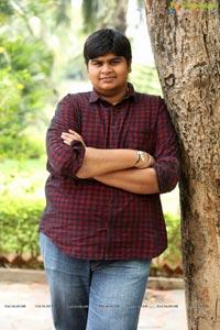 Karthik Subbaraj Director