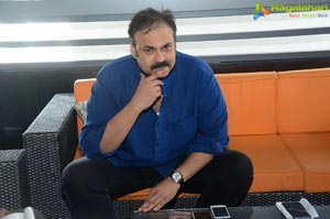 Actor Nagababu