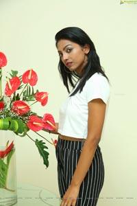 Madhu Sri Gupta