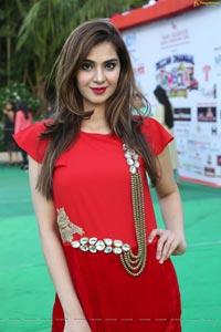 Sharon Aamir