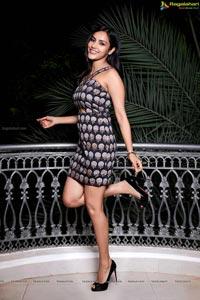 Priya Ananad