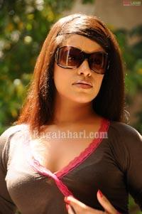 Spoorthi Das
