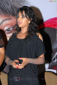 Amala Paul at Prema Khaidi Success Meet