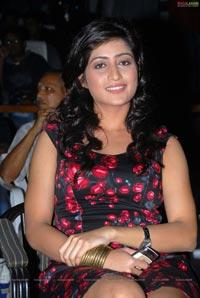 Anisha Singh at Ayyare Audio Release