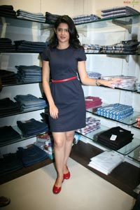 Deeksha Seth at West Face