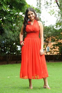 Sheena at Nandeeswarudu Muhurat