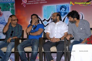 Julayi Success Meet Function