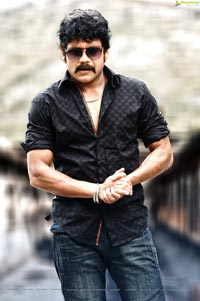Nagarjuna Dhamarukham High Definition Photos