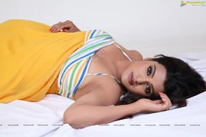 Tashu Kaushik Hi-Def Portfolio