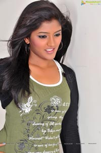 Indian Female Model Eesha