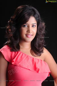 Soumya Bollapragada in Single Sleeve Frock