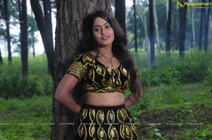 Maa Abbai Engineering Student Radhika Posters